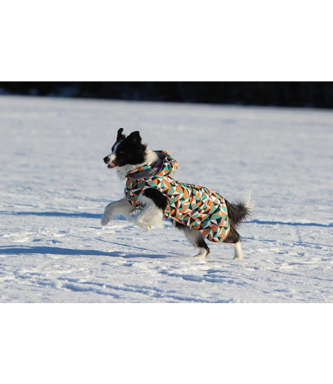 Rukka - Hundewintermantel Blizzard Diamond