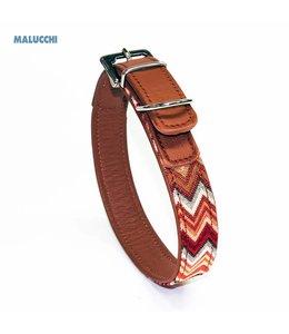 Malucchi - Hundehalsband Jakhal