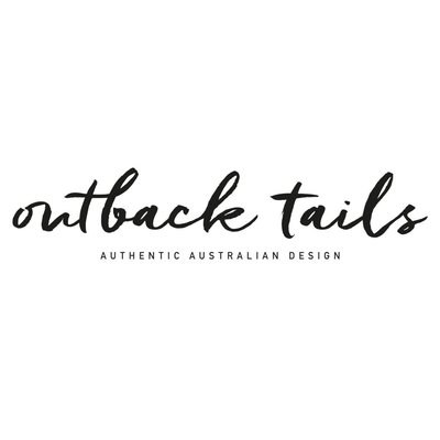 Outback Tails Hundehalsbänder