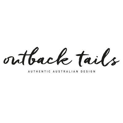 Outback Tails Hundeleine