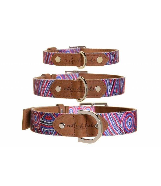 Outback Tails Hundehalsband Digging Sticks