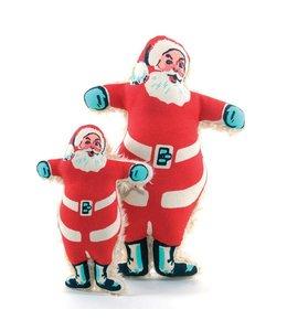 Harry Barker - Hundespielzeug Santa Claus