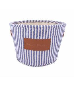 Harry Barker - Hundespielzeug-Aufbewahrung Vintage Stripe
