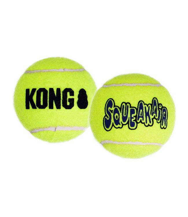 Kong - KONG Air Dog Squeakair Bälle
