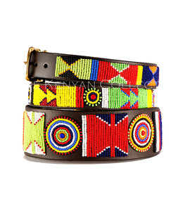 The Kenya Collection -  Hundehalsband Primary