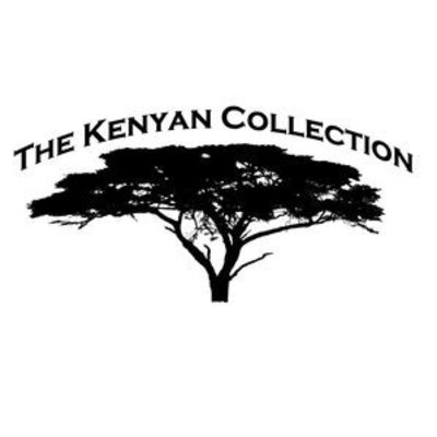 The Kenya Collection Hundehalsband