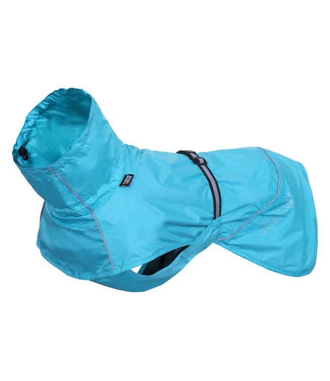 Rukka - Hunderegenmantel Hase blau
