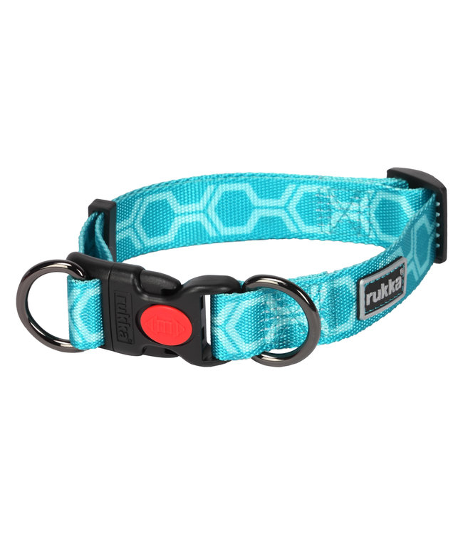 Rukka - Hundehalsband Twist