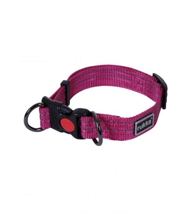 Rukka - Hundehalsband Cosy - extrem weich