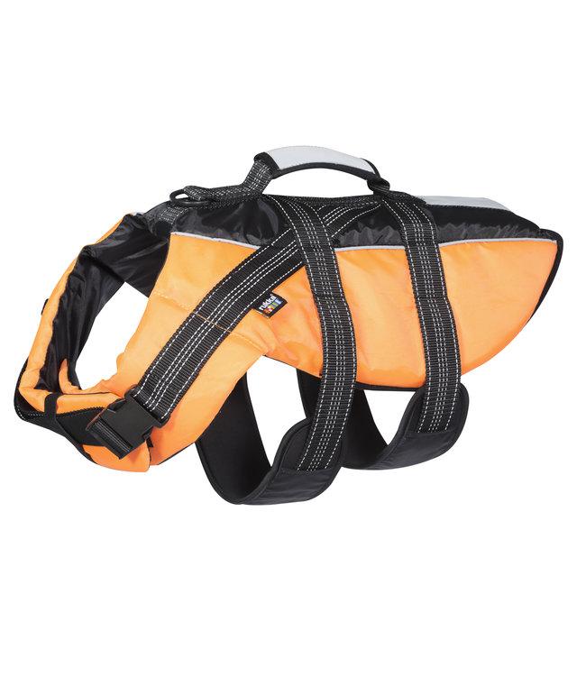 Rukka - Rettungsschwimmweste für Hunde