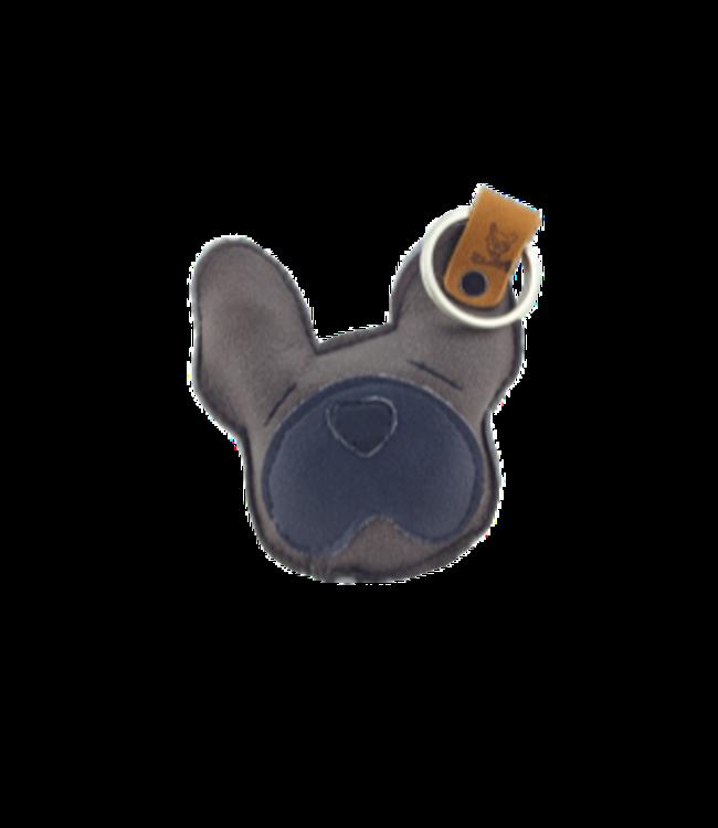 MioBully - Schlüsselanhänger French Bulldog