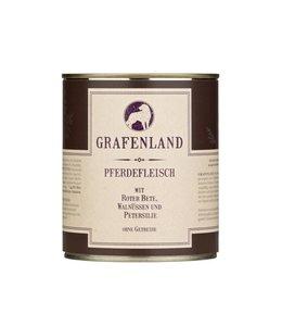 Grafenland - Pferdefleisch