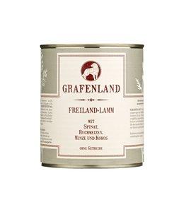 Grafenland - Freiland-Lamm