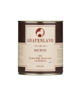 Grafenland - Bio-Rind