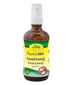 cdVet - insektoVet Insektweg