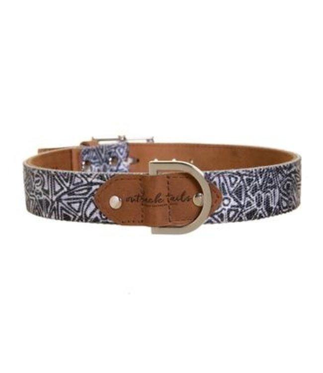 Outback Tails Hundehalsband Mina Mina