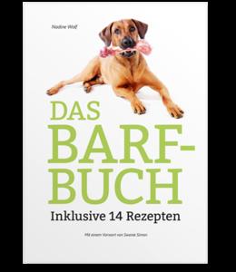 Das Barf Buch
