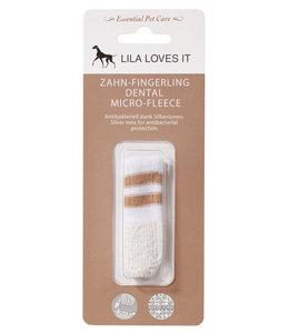 LILA LOVES IT - ZAHN-FINGERLING