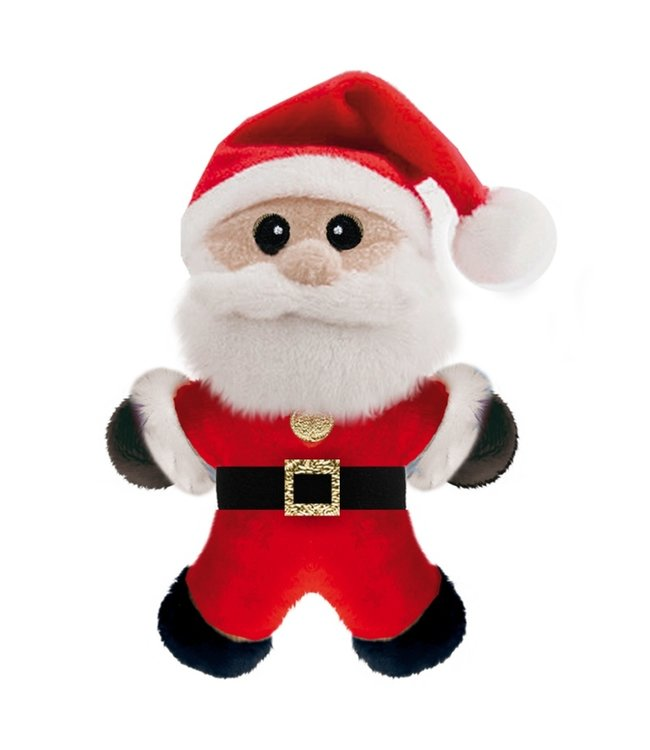 Milk and Pepper - Santa Claus