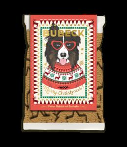 Bubeck - Weihnachtskekse - getreidefrei