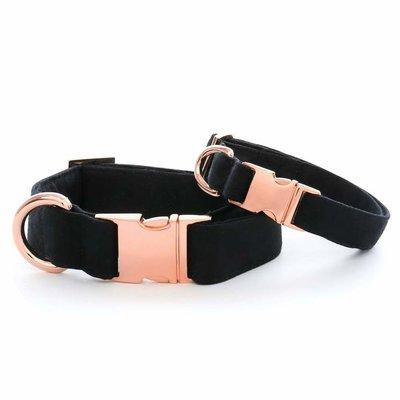 Hundehalsband Nylon / Stoff
