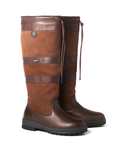 dubarry of Ireland - Galway Stiefel Walnut RegularFit