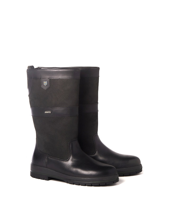 dubarry of Ireland - Kildare Stiefelletten Black
