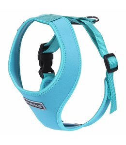 Rukka - Hundegeschirr Mini Comfort Turquoise