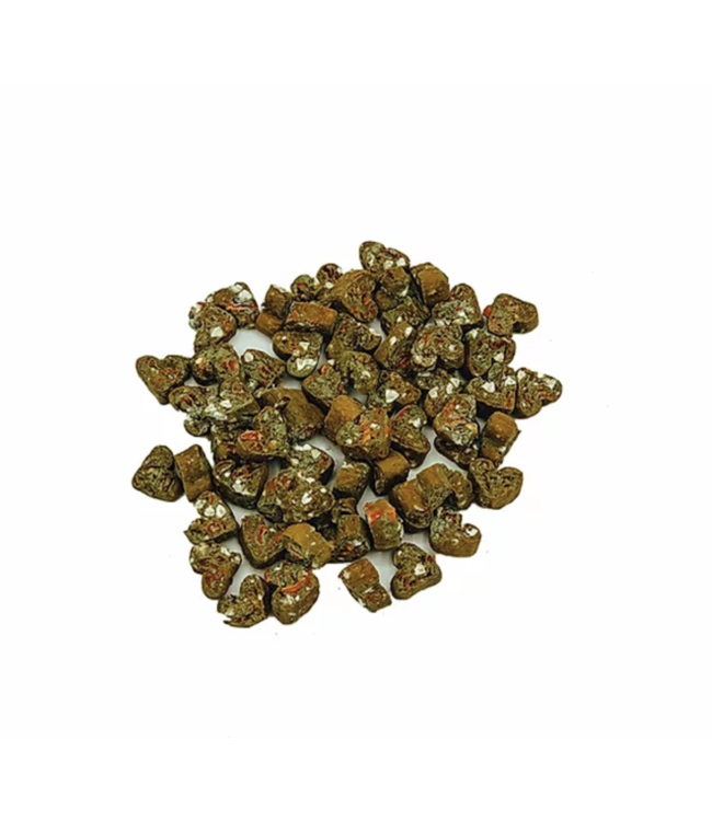 Flöckchens - Gemüsekorb Hundeleckerli
