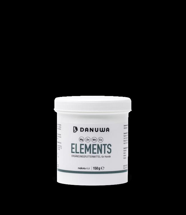 Danuwa - Elements 150g Nahrungsergänzung