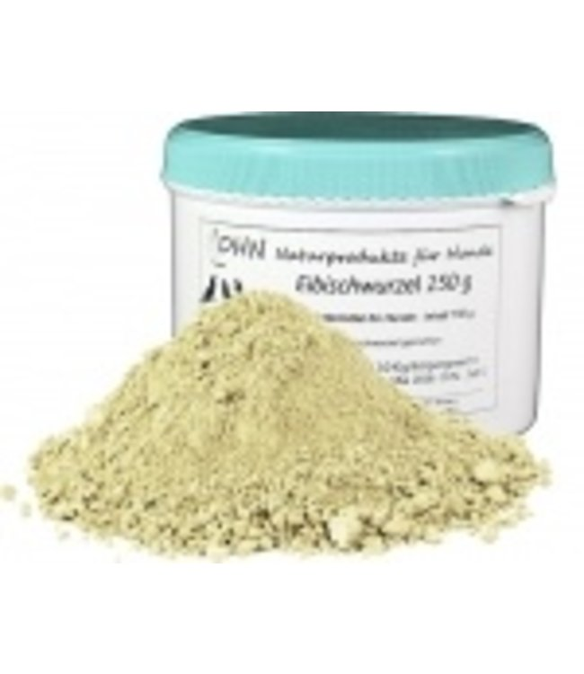 DHN - DHN® Bio Eibischwurzel 150 g, gemahlen - DE-ÖKO-003