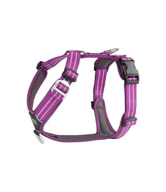 Dog Copenhagen - Hundegeschirr Comfort Walk Air™ lila