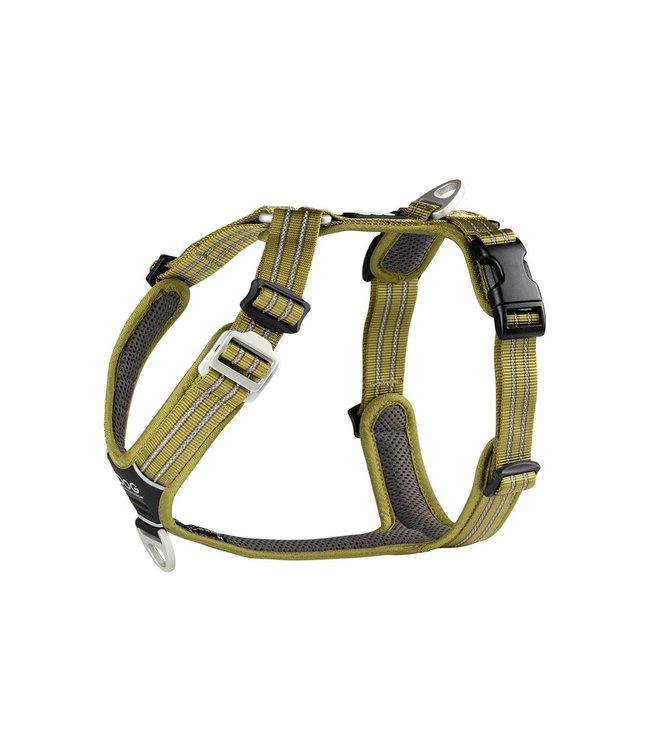 Dog Copenhagen - Hundegeschirr Comfort Walk Air™ olive