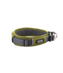 Dog Copenhagen - Hundehalsband Urban Explorer™ olive