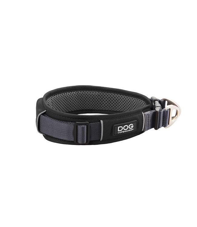 Dog Copenhagen - Hundehalsband Urban Explorer™ schwarz