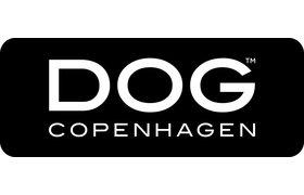 Dog Copenhagen -
