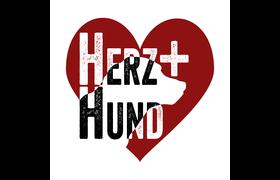 Herz + Hund -