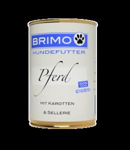 Brimo -  Pferd mit Karotte