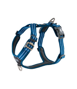 Dog Copenhagen - Hundegeschirr Comfort Walk Air™ ocean blue
