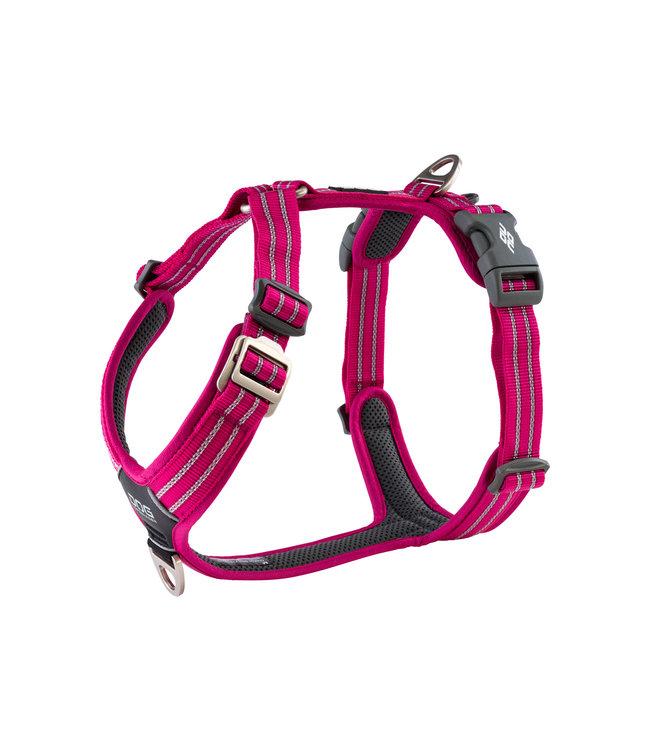 Dog Copenhagen - Hundegeschirr Comfort Walk Air™ wild rose