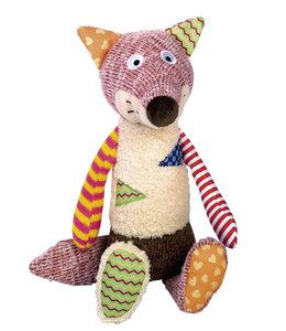 Nobby - Hundespielzeug Fuchs
