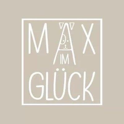 Max im Glück Hundehalsband