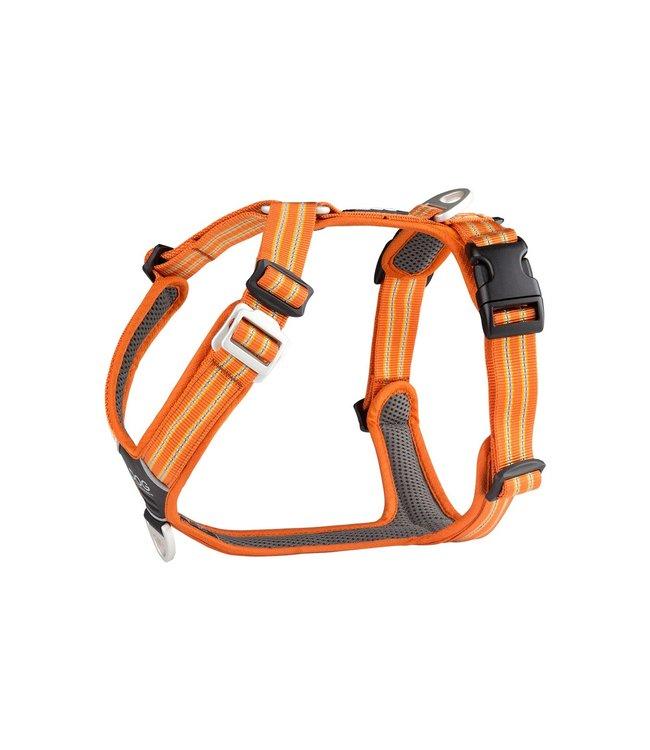 Dog Copenhagen - Hundegeschirr Comfort Walk Air™ orange sun