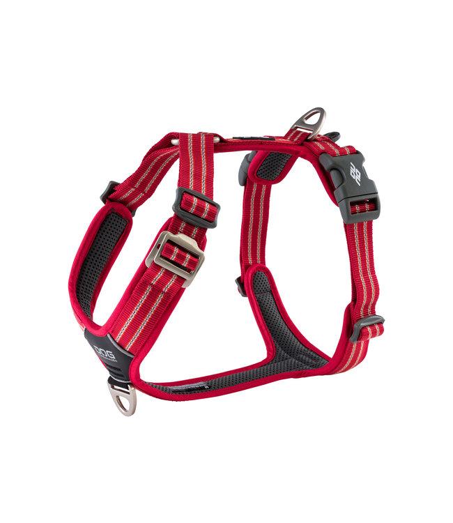 Dog Copenhagen - Hundegeschirr Comfort Walk Air™ classic red