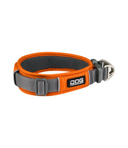 Dog Copenhagen - Hundehalsband Urban Explorer™ orange sun