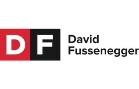 David Fussenegger -