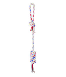 Bubimex -  Tauspielzeug Seil mit Handschlaufe