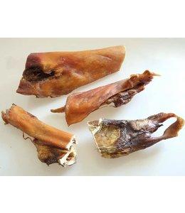 Bluefish - Rinderkopfhaut Premium