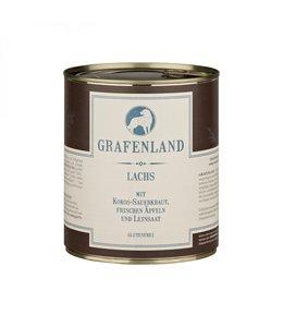 Grafenland - Bio-Lachs
