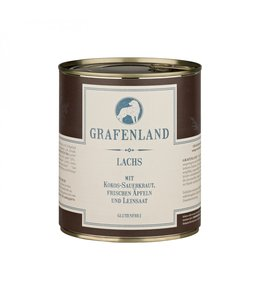 Grafenland - Lachs